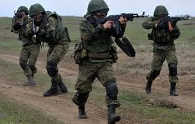 26 Syrian and Nine Russian Fighters Killed in Attack