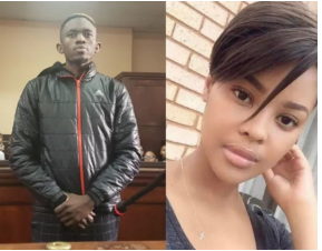 Justice Prevails As Man Who Burnt Lover To Death Is Jailed