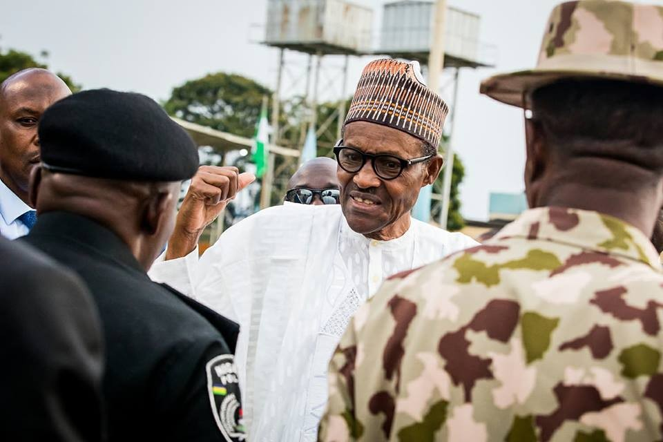Buhari Plans Review Of Security Apparatus As Plateau Youths Besiege Govt House To Protest Killings And Other Newspaper Headlines