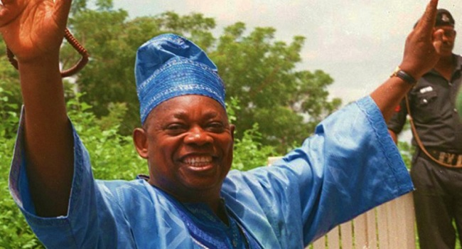 25 Years After, Nigerians Celebrate Historic June 12