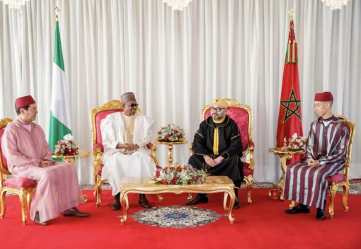 Nigeria, Morocco Sign Agreements On Regional Gas Pipeline, Others