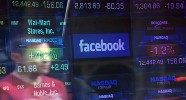 Facebook Says Chinese Phone Makers Got Access To Data