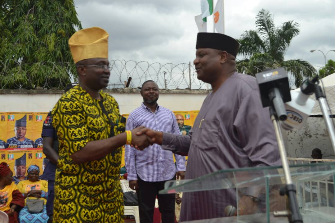 I Will Transform Agriculture to Develop Osun – Rep