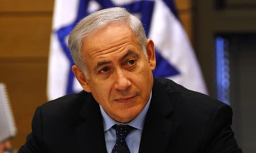 Israeli PM Netanyahu Questioned By Police Over Corruption Allegations
