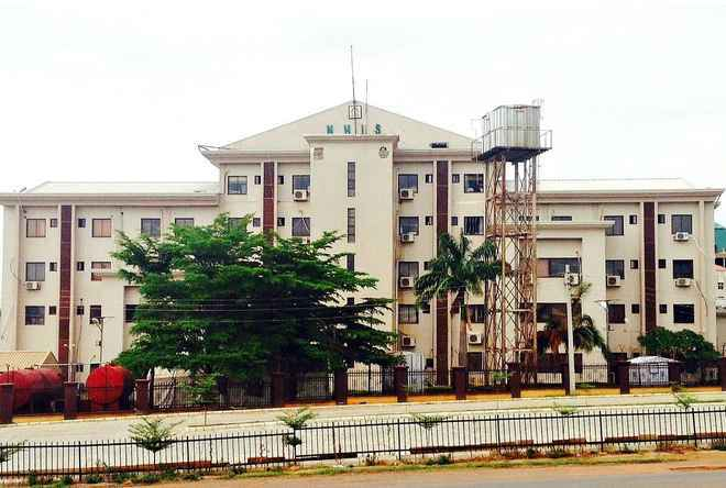 Court Strikes Out Suit Against Senate President, NHIS