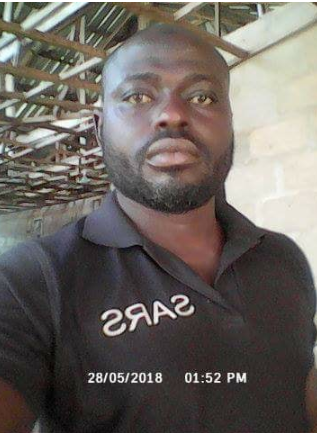 SARS Officer Killed In Gun Battle
