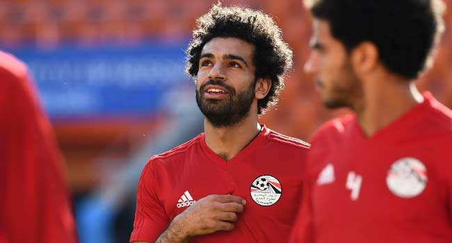 Salah 'Almost 100%' Certain To Play In Egypt Opener, Coach Says