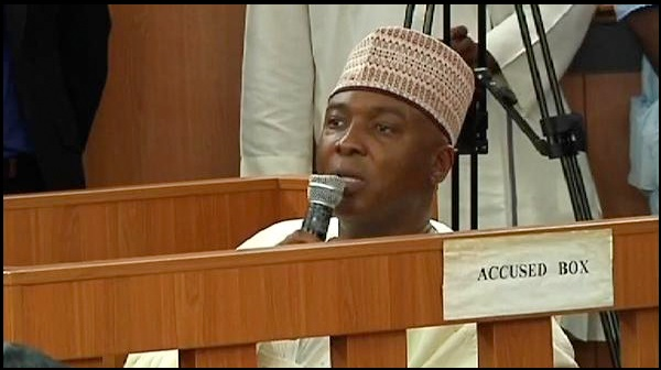 When Will Bukola Abiku Mesujamba Saraki Go To Jail? By Bayo Oluwasanmi