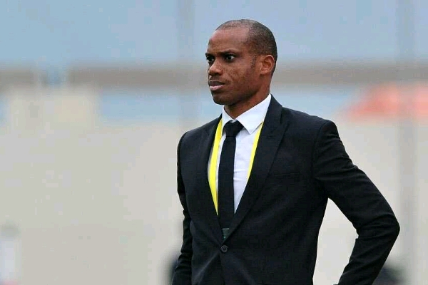 Oliseh: Nigerians Should Fully Support Super Eagles Against Iceland