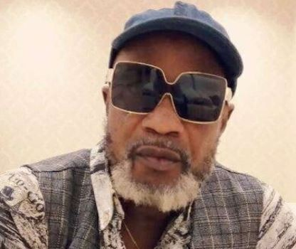 Congolese Singer, Koffi Olomide, Banned From Performing In Zambia