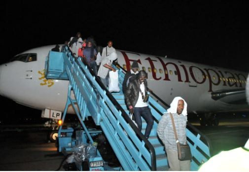 Federal Government Set To Probe Case Of Stranded Nigerians In Russia