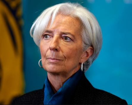 IMF Boss, Christine Lagarde Escapes Death