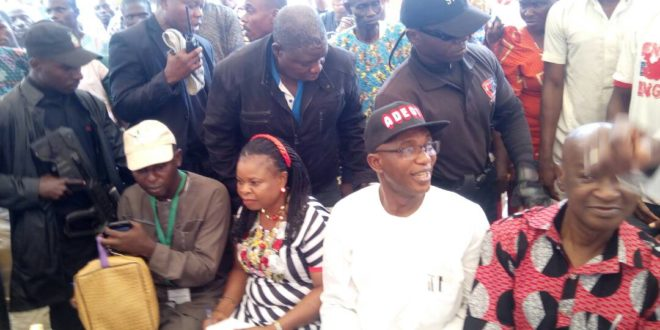 Adeoti Joins ADP, Resigns As Osun SSG