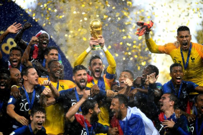 Russia 2018: At Last, The 'War' Is Over By Tayo Ogunbiyi