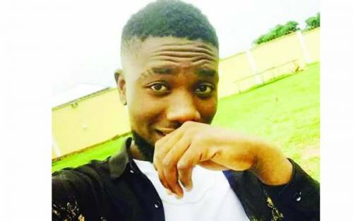 Fear Of SARS Leads Varsity Student To His Death