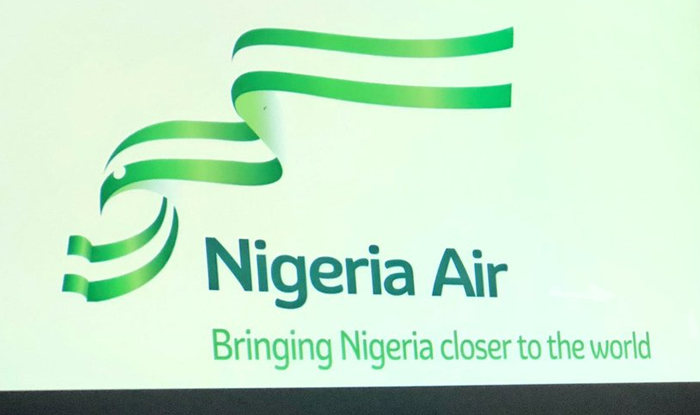 Breaking: FG Unveils New National Carrier, Nigerian Air