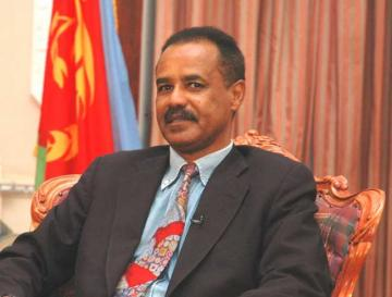 Eritrean Troops Withdraws From Ethiopia Border