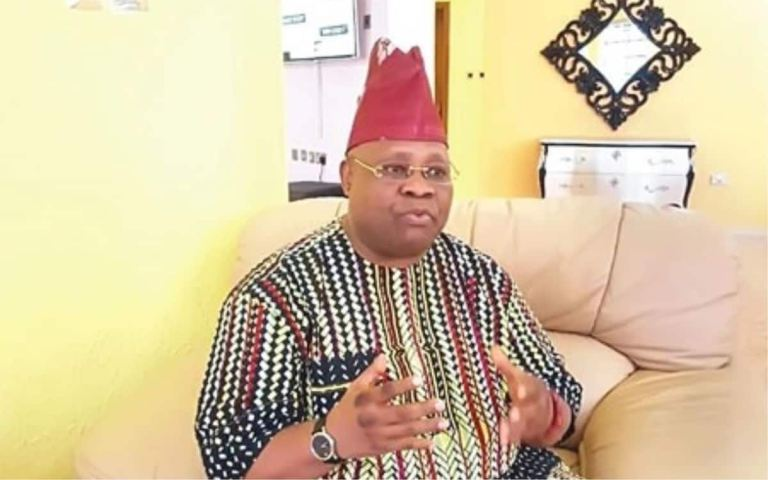 We didn't see Adeleke in exam hall - NECO supervisors
