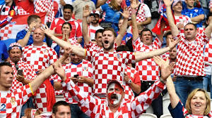 World Cup 2018: Croatian Fans Predict 1-0 against France