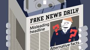 Before It Kills Us, Let's Kill Fake News By Yekeen Akinwale