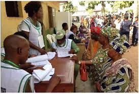 Ekiti Election:  Results may be Announced Earlier than Expected