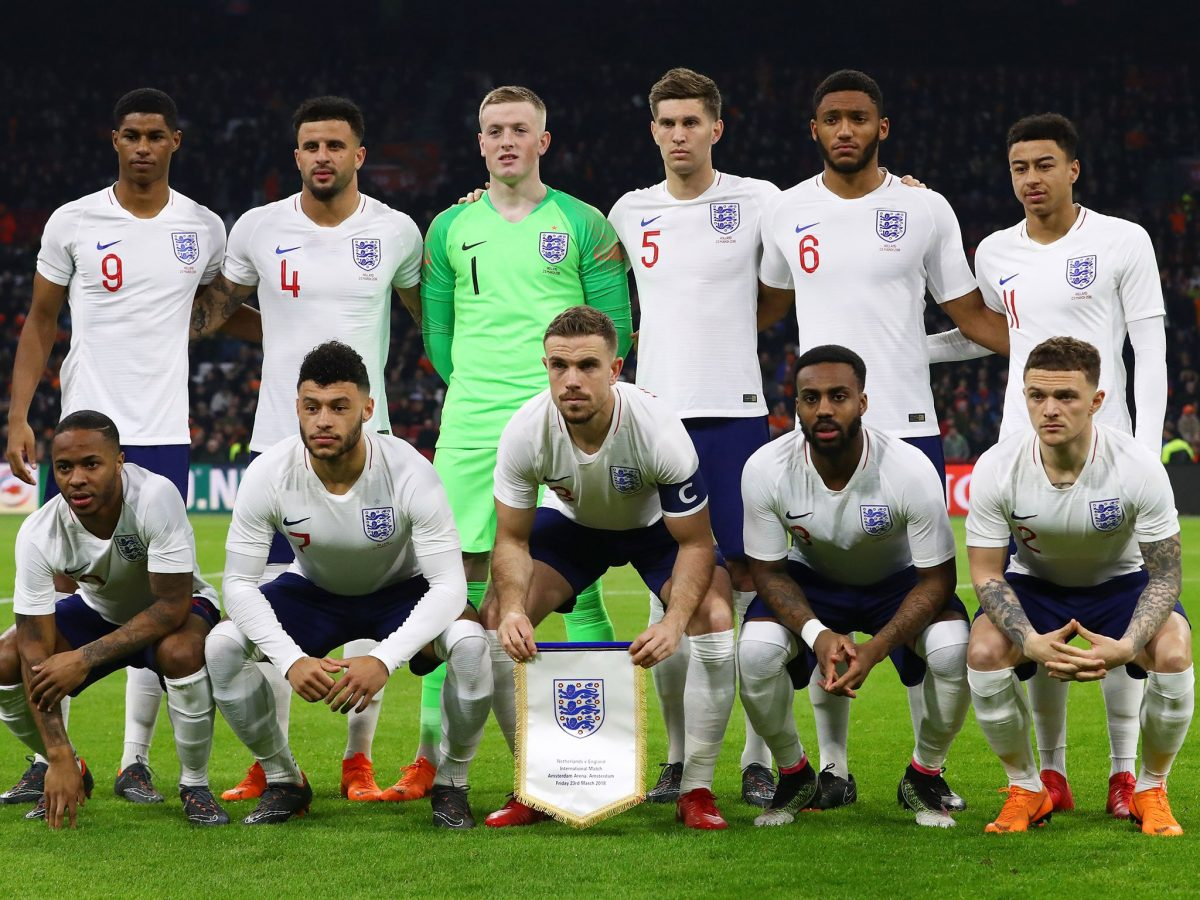 World Cup 2018: England makes 5 Changes for Third Place Play-off