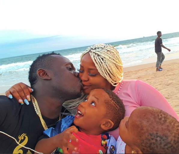 Duncan Mighty Accused Of Going Violent On Music Director