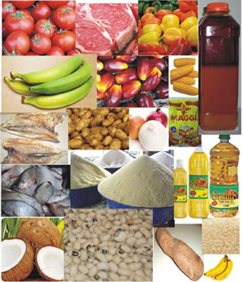 3.7m Nigerians Face Food Insecurity